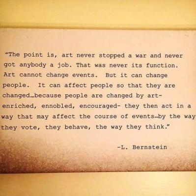 role-of-art